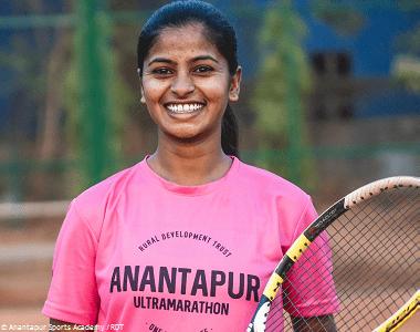 Frauen fördern mit Sport in Indien. Gleichberechtigung